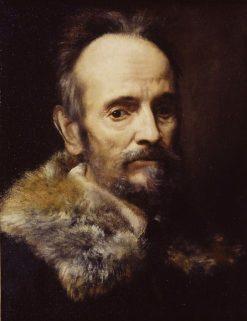 Bernardo Davanzati Bostechi | Cristofano Allori | Oil Painting