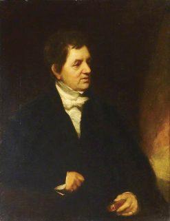 Sir William Beechey | John Jackson | Oil Painting