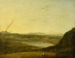 The Lago di Agnano | Richard Wilson