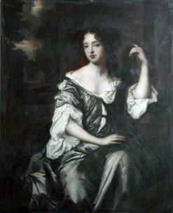 Louise Renée de Penancoet de Kérouaille