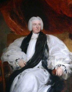 Shute Barrington (1734-1826)