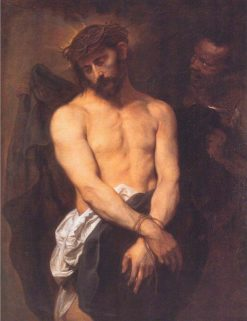Ecce Homo | Anthony van Dyck | Oil Painting