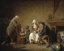 Eternal Love | Etienne Aubry | Oil Painting