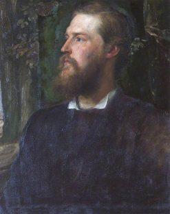Adelbert Wellington Brownlow Cust