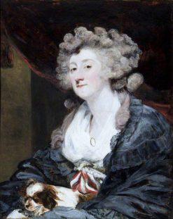 Amelia Anne Egerton