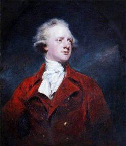 Sir Abraham Hume | Sir Joshua Reynolds | Oil Painting
