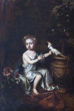 Elizabeth Brownlow (1681-1723)