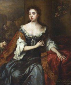 Anne Mason (1666?-1753)