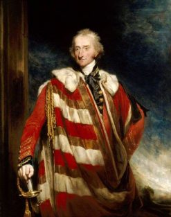 General John William Egerton (1753-1803)