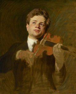 Mischa Elman (1891-1967)