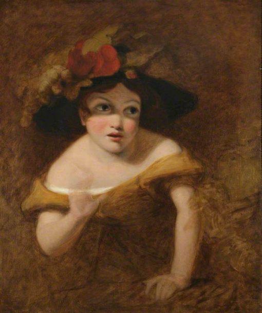 Emily Maria Pickersgill (1837-1924)