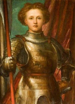 Aspiration | George Frederic Watts | Oil Painting