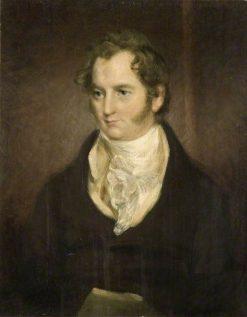 James Lloyd | John Constable | Oil Painting