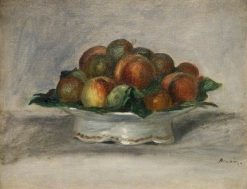Still Life | Pierre Auguste Renoir | Oil Painting