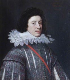 James Stanley (1607-1651)