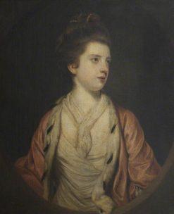 Elizabeth Fortescue