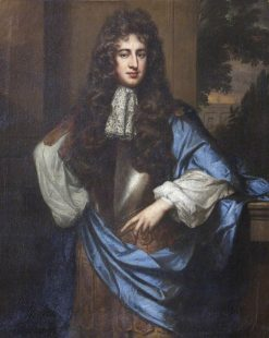 Sir Henry Hobart (c.1658-1698)