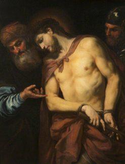 Ecce Homo | Giovanni Langetti | Oil Painting