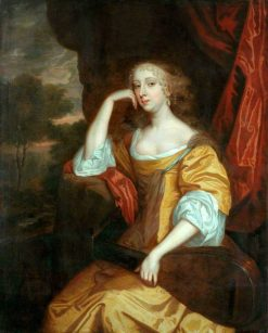 The Countess of Dorchester (?) | Peter Lely | Oil Painting