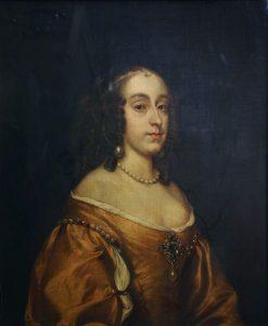 Mary (1631-1660)