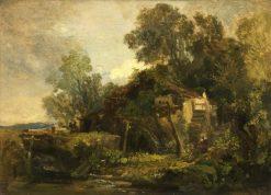 Mill at Mells