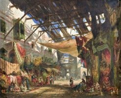 The Carpet Bazaar