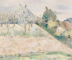 Landscape | Paul Nash | Oil Painting