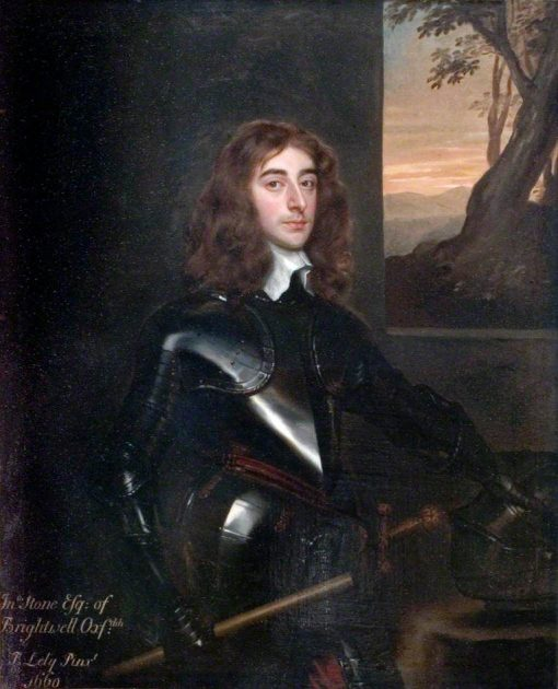 John Stone of Brightwell