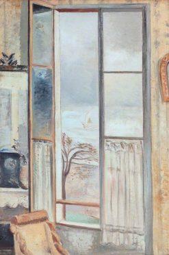 Riviera Window