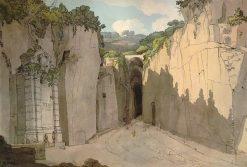 Grotto of Posillipo