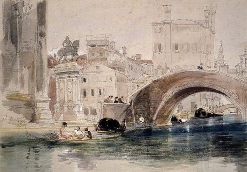 Ponte del Cavallo