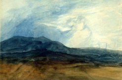 Cader Idris | John Sell Cotman | Oil Painting