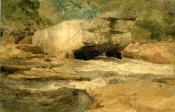 The Scotchman's Stone