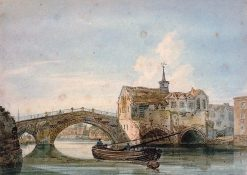 The Ouse Bridge