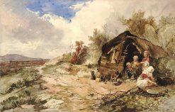 Tent of Wandering Yurooks