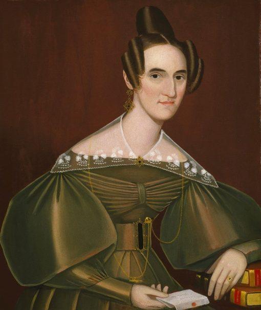 Jeannette Woolley