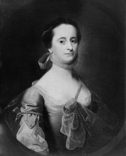 Mrs. Benjamin Davis