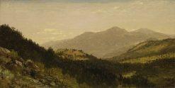 Bergen Park (Colorado) | John Frederick Kensett | Oil Painting