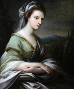 Lady Frances Greville