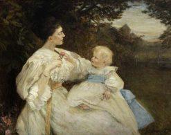 Ada Christina Lucy (1866-1943)