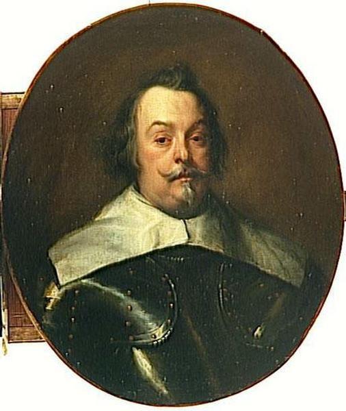 Francois de Moncade