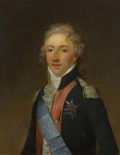 Louis Antoine d'Artois (1775-1844)