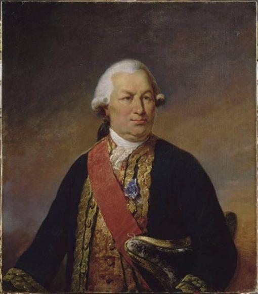 Franc?ois-Joseph-Paul