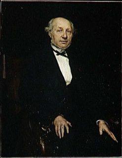 Henri Alexandre-Wallon (1812-1904) | Jules Bastien Lepage | Oil Painting