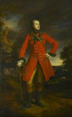 James Murray   Sir Joshua Reynolds   Oil Painting