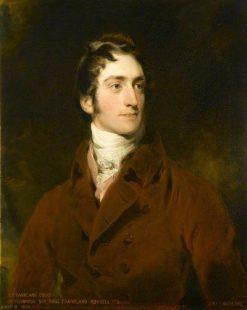 Sir Robert Frankland Russell (1784-1849)