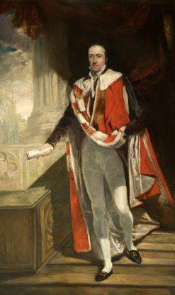 Robert Grosvenor (1767-1845)