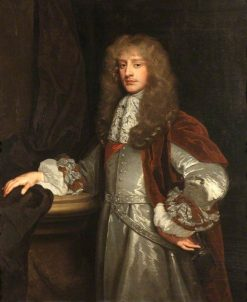 Sir Thomas Whitmore | Peter Lely | Oil Painting
