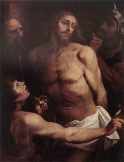 The Mocking of Christ | Giuseppe Cesari | Oil Painting