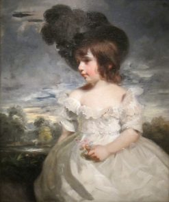 Master William Henry Meyrick | John Hoppner | Oil Painting